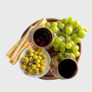 olive uva Portogallo
