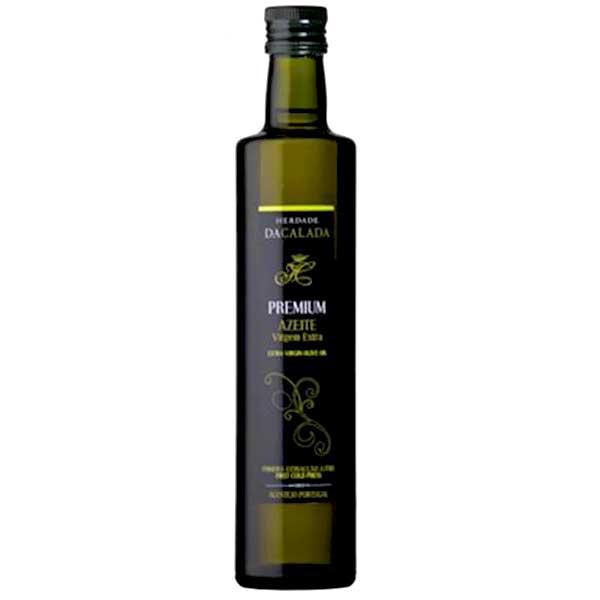 Azeite Extra Virgem Premium