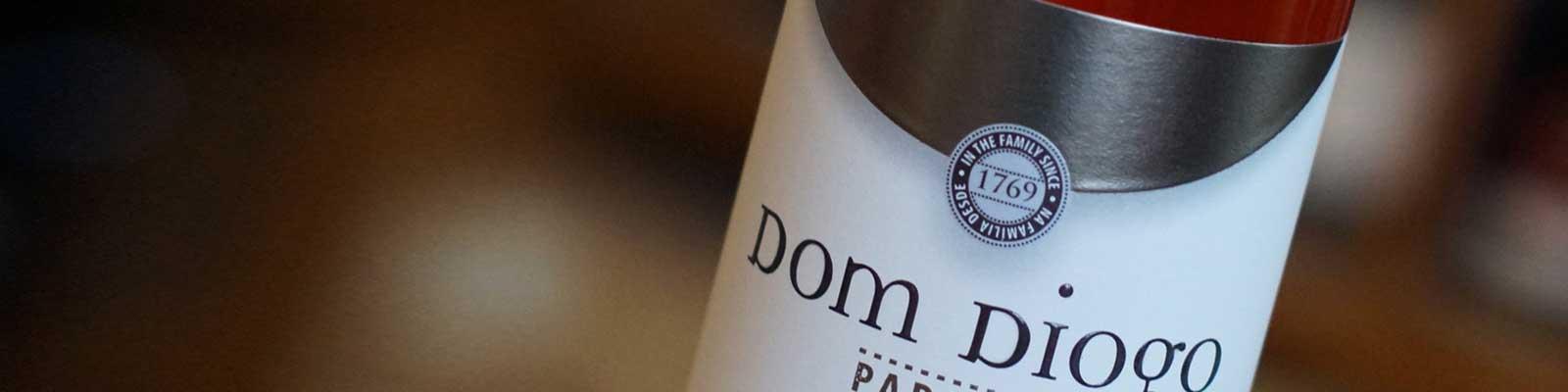 vinho Dom Diogo