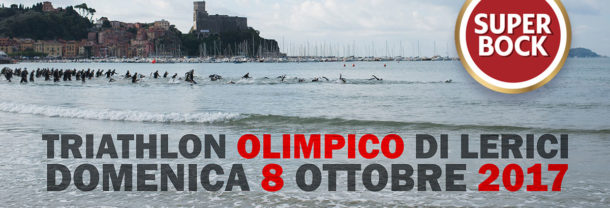 triathlon Lerici 2017